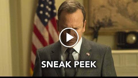 "Designated Survivor 2×11 Sneak Peek ""Grief"" (HD) Season 2 Episode 11 Sneak Peek"