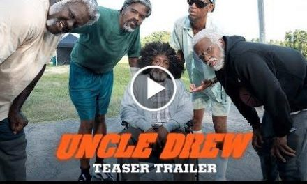 Uncle Drew (2018 Movie) Teaser Trailer  Kyrie Irving, Shaquille ONeal, Tiffany Haddish