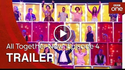 All Together Now: Episode 4  Trailer – BBC One
