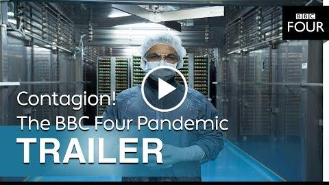 Contagion! The BBC Four Pandemic: Trailer