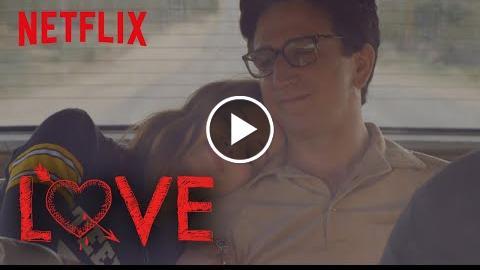 LOVE – Season 3  Official Trailer [HD]  Netflix