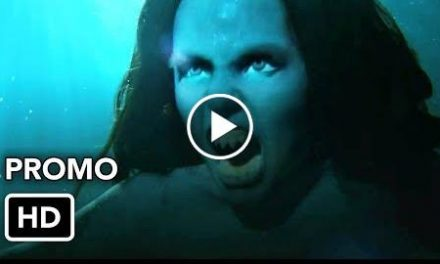 "Siren (Freeform) ""Secrets Will Surface"" Promo HD – Mermaid drama series"