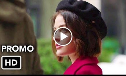 "Life Sentence (The CW) ""Days"" Promo HD – Lucy Hale series"