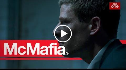 Alex's Interview – McMafia: Episode 8 Preview – BBC One