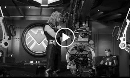 Marvel Studios' Thor: Ragnarok — In-Home Bonus DVD Content