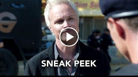 """iZombie 4×01 Sneak Peek """"Are You Ready for Some Zombies?"""" (HD) Season 4 Episode 1 Sneak Peek"""
