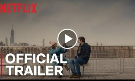 Irreplaceable You  Official Trailer [HD]  Netflix