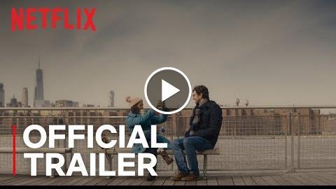 Irreplaceable You  Official Trailer [HD]  Netflix
