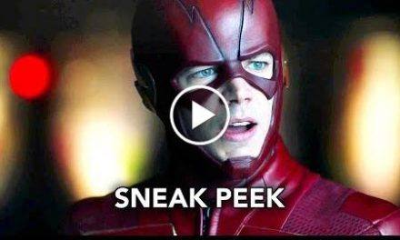 "The Flash 4×14 Sneak Peek ""Subject 9"" (HD) Season 4 Episode 14 Sneak Peek"