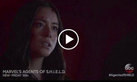 Marvels Agents of S.H.I.E.L.D. Season 5, Ep. 10 Teaser