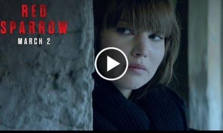 "Red Sparrow  ""She's Out of Your League"" TV Commercial  20th Century FOX"