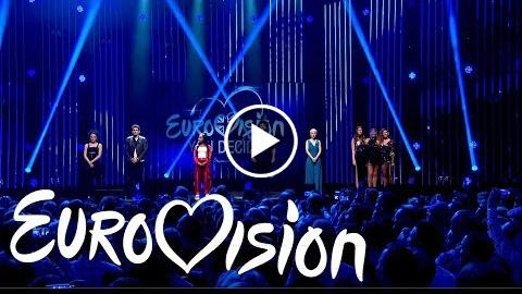 The winner of Eurovision 2018: You Decide is revealed – BBC