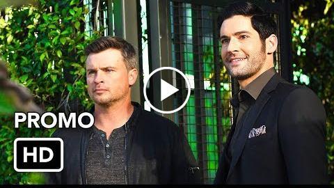 "Lucifer 3×16 Promo ""Infernal Guinea Pig"" (HD) Season 3 Episode 16 Promo"