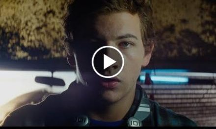 READY PLAYER ONE – The Prize Awaits