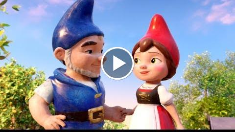 "Sherlock Gnomes (2018) – ""Greatest Team"" – Paramount Pictures"