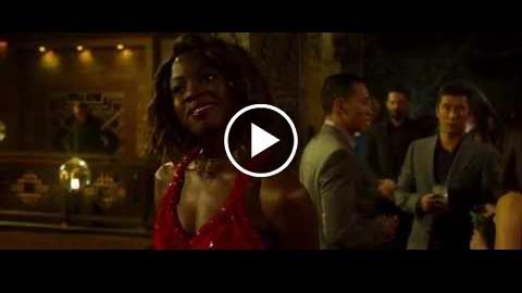 """Black Panther – """"It's A Set Up"""" Clip"""
