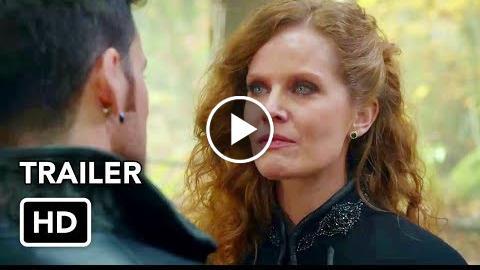 """Once Upon a Time 7×11 Trailer """"Secret Garden"""" (HD) Season 7 Episode 11 Trailer"""