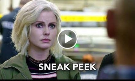 "iZombie 4×01 Sneak Peek #2 ""Are You Ready for Some Zombies?"" (HD) Season 4 Episode 1 Sneak Peek"