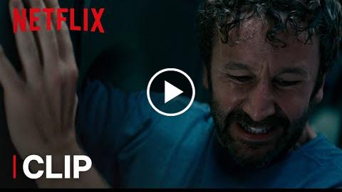 THE CLOVERFIELD PARADOX  Clip: The Wall  Netflix