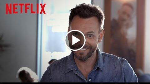 The Joel McHale Show With Joel McHale  Netflix Tour Preview  Netflix