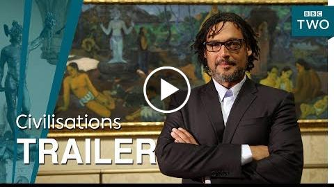 Civilisations: Trailer – BBC Two