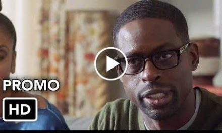 "This Is Us 2×17 Promo ""This Big, Amazing, Beautiful Life"" (HD)"