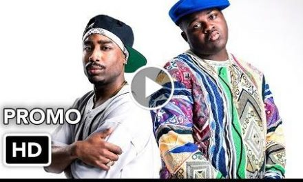 "Unsolved: Tupac and The Notorious B.I.G. 1×02 Promo ""Nobody Talks"" (HD) This Season On"