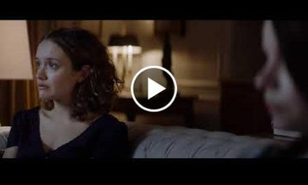 THOROUGHBREDS – 'The Technique' Clip – In Theaters March 9