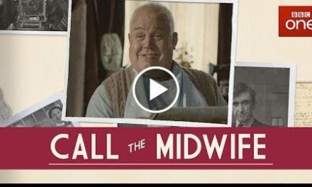 Fred's beauty contest – Call The Midwife: Preview – BBC One