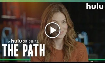 Inside The Episode Season 3 Episode 9  The Path on Hulu