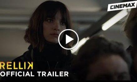 Rellik  Official Trailer  Cinemax
