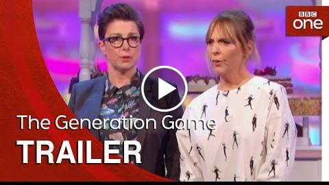 The Generation Game 2018: Trailer – BBC One