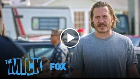 Jimmy Wants A Police Car  Season 2 Ep. 18  THE MICK