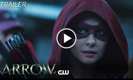 Arrow  The Thanatos Guild Trailer  The CW