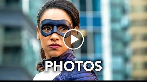 "The Flash 4×16 Promotional Photos ""Run Iris, Run"" (HD) Season 4 Episode 16 Promotional Photos"