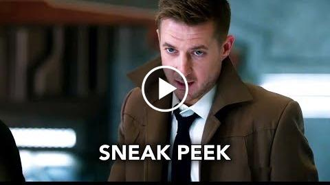 "DC's Legends of Tomorrow 3×13 Sneak Peek #2 ""No Country for Old Dads"" (HD) Season 3 Episode 13 Sneak"