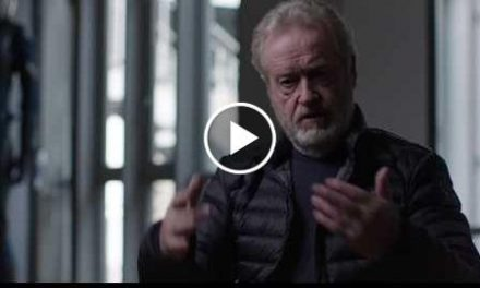 The Terror  Behind The Scenes With Ridley Scott