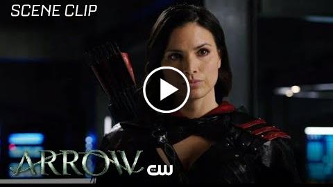 Arrow  The Thanatos Guild Scene  The CW