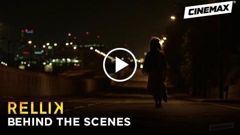 Behind the Scenes  Rellik  Cinemax