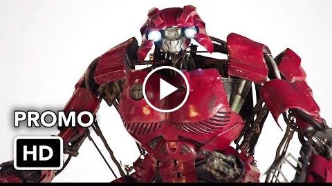 "Alex, Inc. (ABC) ""Giant Robot"" Oscars Promo HD – Zach Braff comedy series"