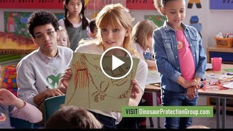 Jurassic World: Fallen Kingdom – This Is The DPG [HD]