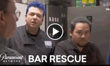 'Ticketing Trouble' Sneak Peek  Bar Rescue (Season 6)