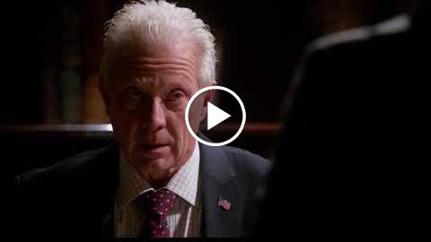Cyrus Makes Jake an Offer  Scandal Season 7 Episode 15