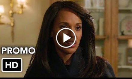 """Scandal 7×14 Promo """"The List"""" (HD) Season 7 Episode 14 Promo"""
