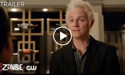 iZombie  Brainless in Seattle, Part 2 Trailer  The CW