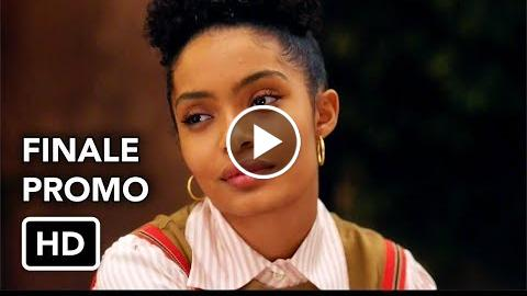 "Grown-ish 1×13 Promo ""Back & Forth"" (HD) Season Finale"