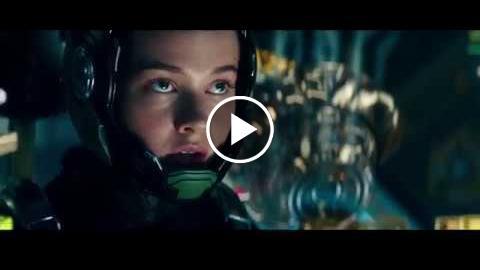 Pacific Rim Uprising – In cinemas now