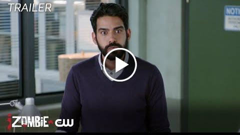 iZombie  My Really Fair Lady Trailer  The CW