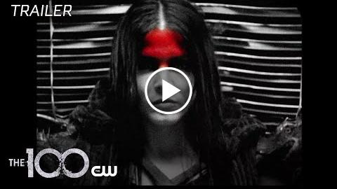 The 100  Serpent Trailer  The CW