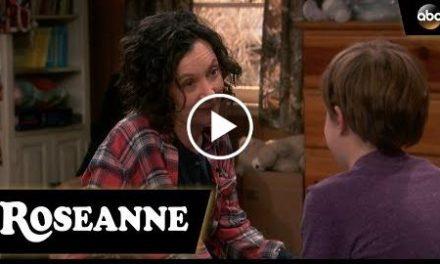 Roseanne – Weird Is Cool